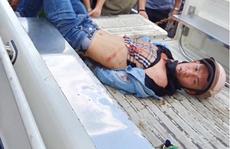 Bắt tên trộm xe SH, 2 người ở quận Bình Tân bị đâm trọng thương