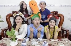 'Thằng Bờm kể chuyện xưa' hút người xem trên YouTube
