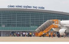 Sân bay Thọ Xuân sẽ được 'nâng cấp' thành sân bay quốc tế