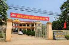 Một Bí thư Đảng ủy xã ở Thanh Hóa trượt Ban Chấp hành nhiệm kỳ mới