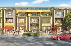 Sở hữu ngay nhà phố thương mại tại Gem Sky World chỉ với 550 triệu đồng