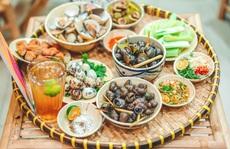 4 quán ốc ngon hút tín đồ sành ăn ở trung tâm TP HCM