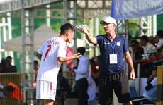 Thầy 'Giôm' nói gì khi đưa Hoàng Anh Gia Lai vào chung kết U19 Quốc gia?