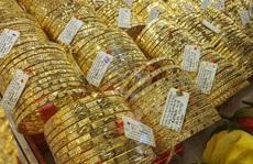 """Giá vàng hôm nay 27-12: Vàng SJC """"lặng sóng"""", ở mức cao nhất trong tháng 12"""