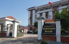 Lộ việc đánh bạc của 13 lãnh đạo, nhân viên thuộc VKSND ở Lai Châu