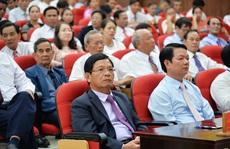 Bí thư Quảng Ngãi dự đại hội Đảng bộ huyện nhưng 'bất ngờ' không trực tiếp chỉ đạo