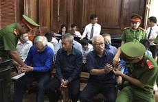 Ông Trần Phương Bình trần tình trước tòa: 'Đâm lao nên phải theo lao'