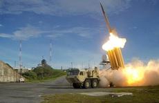 Lo Mỹ triển khai tên lửa ở sát sườn, Trung Quốc dọa Nhật Bản
