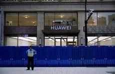Mỹ điểm mặt Huawei, Hikvision... do quân đội Trung Quốc chống lưng