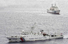 Đáp trả Nhật, Trung Quốc đặt tên cho 50 thực thể ở biển Hoa Đông