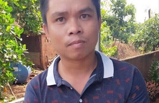 Đối tượng đâm chết công an viên ở Gia Lai bị bắt tại Bình Định