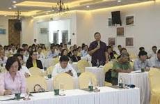 Khánh Hòa: Bảo đảm quyền thụ hưởng của người lao động
