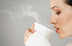 Có thể bạn chưa biết: Uống nước ấm mỗi ngày giúp giảm cân