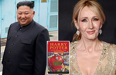 """Sau 23 năm ra mắt, """"Harry Potter"""" được báo Triều Tiên khen ngợi"""