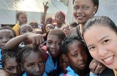 Chuyện những người Việt Nam đang làm nên 'điều kỳ diệu' tại Mozambique