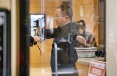 Mỹ mở phiên xử trực tiếp bất thường với giáo sư Trung Quốc