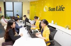 Sun Life Việt Nam nhận giải thưởng Dịch vụ Tài chính Việt Nam tiêu biểu 2020
