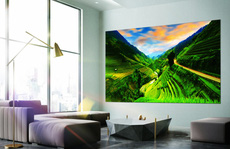 Màn hình công nghệ hiển thị MicroLED