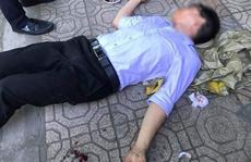 Vụ cán bộ tư pháp ở Thái Bình bị đánh: 1 trong 5 bị can bị khởi tố là vợ nguyên chủ tịch phường