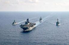 """Ngoại trưởng Mỹ: Biển Đông không phải """"đế chế hàng hải"""" của Trung Quốc"""