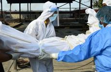 Ấn Độ: Bệnh viện rút máy thở, bệnh nhân Covid-19 tử vong