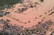 Trung Quốc: Tại sao đập Tam Hiệp không cản nổi lũ trên sông Dương Tử?