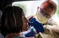 Cột mốc đáng sợ của đại dịch Covid-19