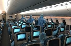 Đề xuất nghiên cứu mở lại đường bay quốc tế cuối tháng 7