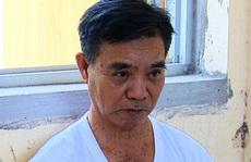 Khởi tố cụ ông 75 tuổi dùng dao chém 'vợ hờ' lúc đang ngủ
