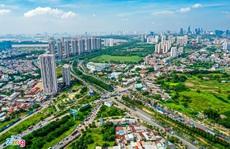 Giá neo cao, đất nền khu Đông giao dịch ảm đạm