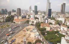 Vốn FDI vào bất động sản 6 tháng đầu năm chưa đạt tỉ USD