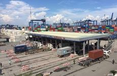 Vì sao TP HCM muốn thu phí sử dụng hạ tầng cảng biển?