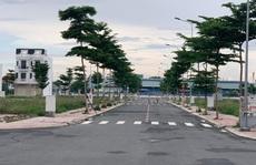 'Điểm mặt' cán bộ sai phạm trong kết luận phân lô, bán nền ở Thuận An - Bình Dương