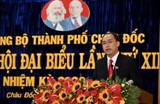 Châu Đốc quyết tâm dẹp tệ nạn xã hội để giữ chân du khách