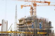 Ngăn chặn tiêu cực trong xây dựng