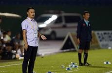 V-League khốc liệt với HLV