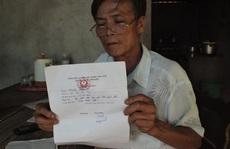 Xã 'buộc' dân nộp tiền để trả nợ quán xá: Xã 'qua mặt' huyện?