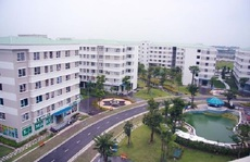 Đề xuất căn hộ giá rẻ không quá 20 triệu/m2 làm nóng thị trường