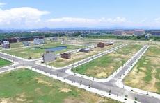 Bỏ quy định dự kiến cấm phân lô bán nền ở Hà Nội và TP HCM