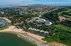 Gần 80% khách sạn 4, 5 sao ở Việt Nam mở cửa trở lại