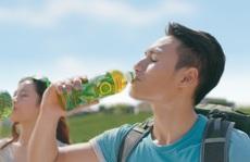 Thức uống giải nhiệt ngày hè từ trà xanh khiến giới trẻ thích mê