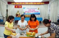 Nuôi heo đất gây quỹ học bổng Nguyễn Đức Cảnh