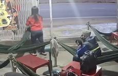 Nghi phạm dùng búa tấn công 2 chị em trong quán cà phê ở Bình Thuận đã bị bắt tại Hà Nội