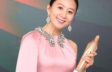 Sao nữ phim ngoại tình 19+ thắng giải Baeksang 2020