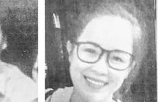 Công an quận 1 (TP HCM) truy tìm 'hotgirl' Võ Thị Thy Ngân