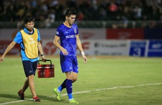 Chủ tịch kiêm HLV Sài Gòn FC giải mã vì sao Tiến Linh 3 trận tịt ngòi