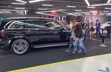 'Xóa' thuế nhập khẩu linh kiện, chờ giảm giá ôtô