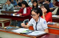 Trường ĐH Kinh tế - Luật tuyển 2.100 chỉ tiêu