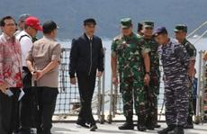 Indonesia nói không với Trung Quốc về đàm phán chuyện biển Đông