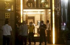 Đài Loan: Thị trưởng Cao Hùng mất chức, phát ngôn viên thành phố rơi từ tầng 17 tử vong